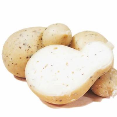 Salumi e formaggi al tartufo